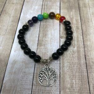 Jewelry - A FEW LEFT! NEW Sacred Tree Charm Bracelet